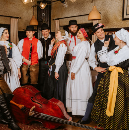 2-Hour Gastronomic Tour of Ljubljana