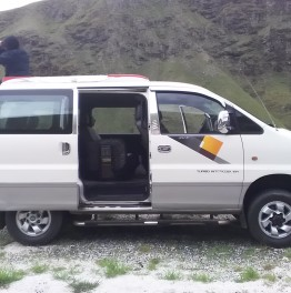 Full Day Transportation Service In & Around Madagascar