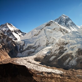 Take The Everest Base Camp Trek