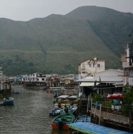 Delve into Lantau Island - Big Buddha & Tai O Fishing Village
