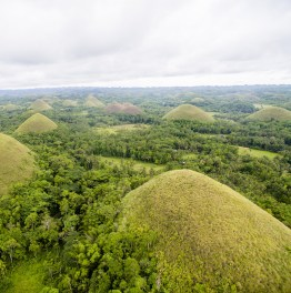 Buck up for an astonishing tour of the Philippines
