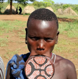 Indulge in Omo Valley Photography, Cultural and Wildlife Tours