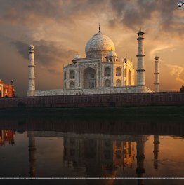 Agra Highlights Day Tour From Delhi