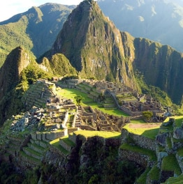2-Day Tour from Cusco to Machu Picchu by train