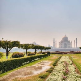 Delhi Trip to Agra Highlights in One Day