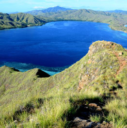 Flores - A World Away from the Bustle