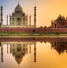 Medieval era architecture of North India