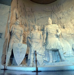 day trip to museums and highlights of tirana & Kruja