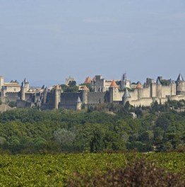 Explore the French town with the largest European citadel