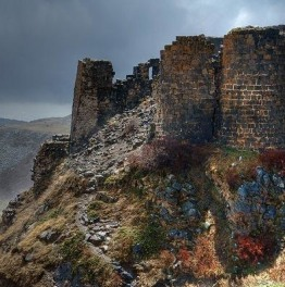 Switch to your adventurous side for the Armenia Game Tour