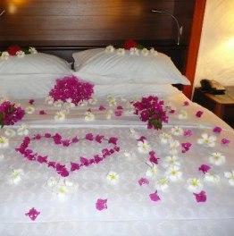 Celebrate an unforgettable Honeymoon