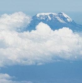 6-Day Rongai Route Trek To Mount Kilimanjaro from Moshi