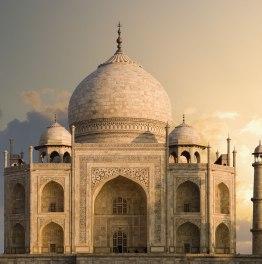 Full-Day Taj Mahal & Agra Fort Tour From Delhi