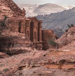 Witness the Ancient Land of Mizraim