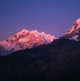 4-Day Trek to Poon Hill from Pokhara