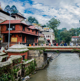 Admire the Architectural Marvels of Kathmandu