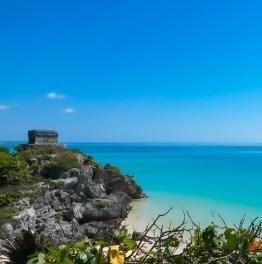Full-Day Magic Tulum, Coba, and Cenote Tour