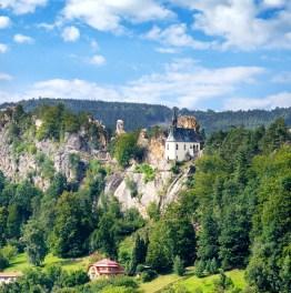 Full-day Prague highlights tour