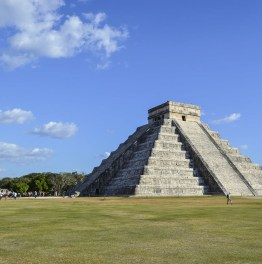 Traverse the Wonders of Yucatán State