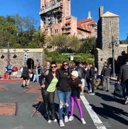 6-Hour Tour to Disney