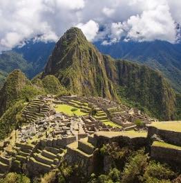 5-Day Machu Picchu & Rainbown Mountain Tour from Cusco