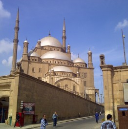 Full-Day Old Cairo City Tour