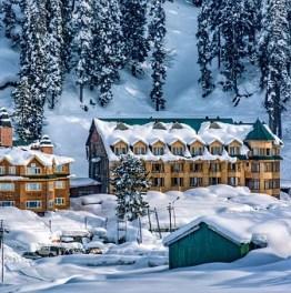 Honeymoon Tour to Kashmir