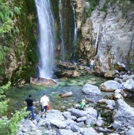 3-Day Theth, Tropoje & Blini Park Tour From Tirana