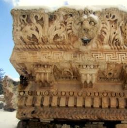 Sightsee three historic Roman temples