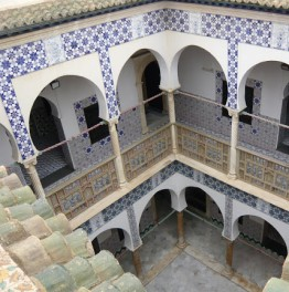 8 hour Algiers historic highlights tour with lunch