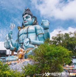 Revisit the Ramayana Saga and Mythical Relics