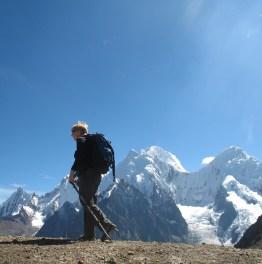 Ascend the Huayhuash Trek to Cajatambo