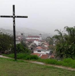 Ouro Preto e Mariana 01 dia