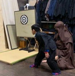 1-Hour Honjin Dojo Ninja Experience in Tokyo