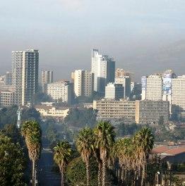 Explore amazing highlights of the Ethiopian Capital