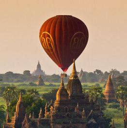 Journey Around Myanmar