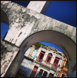 4-Hour Art & Flavours Tours of Santa Teresa in Rio