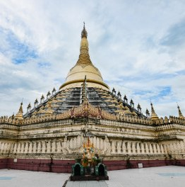 9 hour tour from yangon to Bago highlights