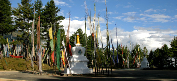 When is Best Time to Visit Bhutan?