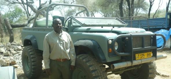 Real Adventures In Tanzania