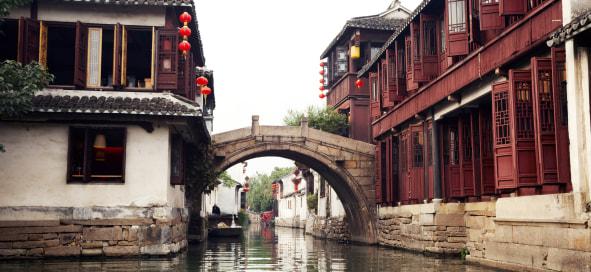 How to explore Suzhou-the hidden gem of China