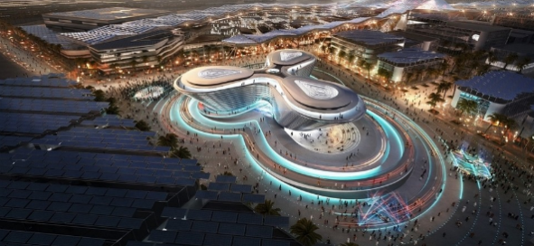 Expo 2020: Infinite possibilities and more!