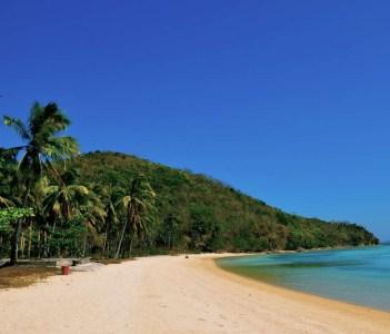 Malaroyroy Island, Coron