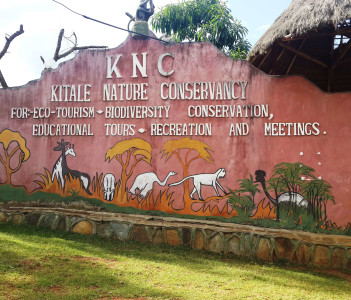 Kitale Nature Conservacy