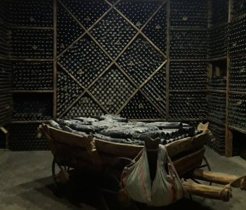 Ijevan wine factory