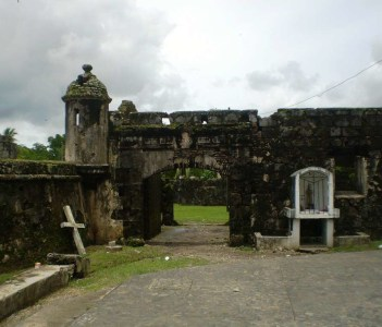 Colon Fort