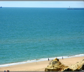 Huelva Beach