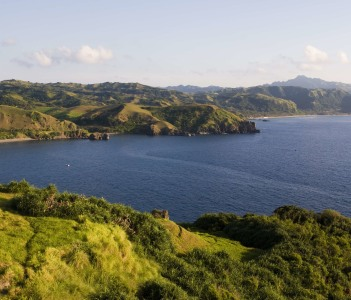 South China Sea from Batanes