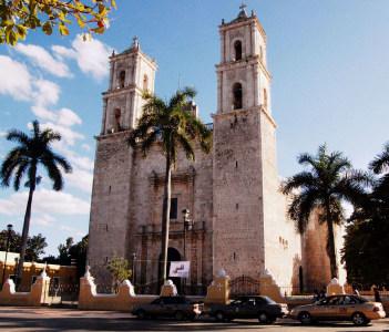 La Catedral Valladolid