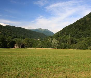Julian Alps - Bovec